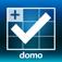 domo Todo+ (sync with Google Calendar™)